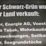 SPÖ-Inserat (Quelle: OÖN)