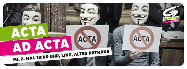 ACTA ad Acta
